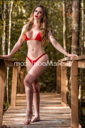 Lamis wannonce escorte girl