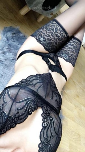 Nayana massage tantrique à Sables-d'Olonne